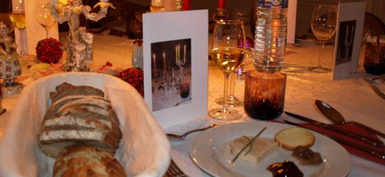 Diner Gastronomique