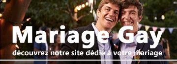 organisation mariage gay